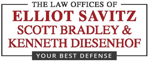 Law Offices of Savitz, Bradley & Diesenhof Logo