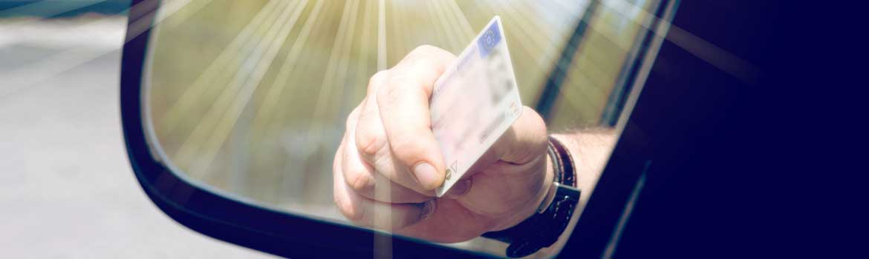 License Suspension Attorney