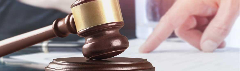 Restraining Order Attorney