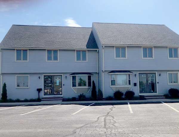 Law Office in West Bridgewater, MA
