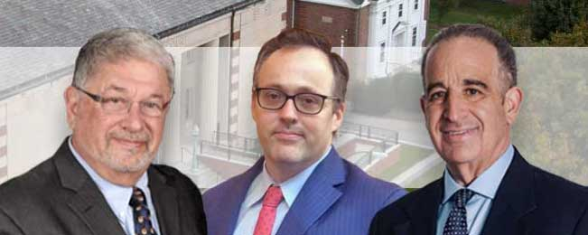 The Law Offices of Elliot Savitz, Scott Bradley & Kenneth Diesenhof