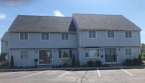 The Law Offices of Elliot Savitz, Scott Bradley & Kenneth Diesenhof - West Bridgewater, MA